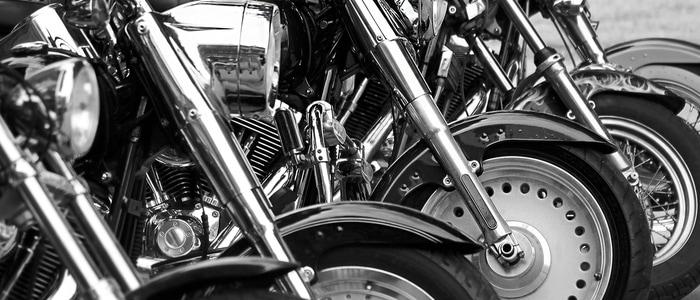 7 mejores motos para cada situación