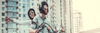 7 motos para cada situación
