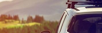 Bacas y remolques para coches