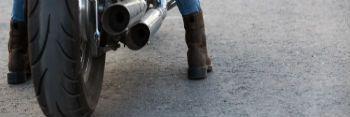 Cobertura neumáticos motos
