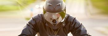 Elegir casco moto