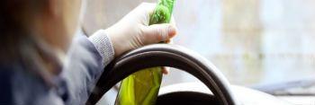 Alcochol y conducción