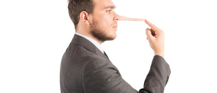 Las consecuencias de mentir al contratar un seguro