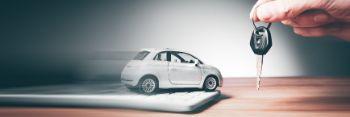Contrato compraventa de coche