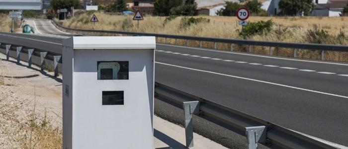 ¿Son legales los detectores de radares?