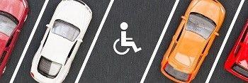 Seguro vehículos para personas con discapacidad