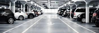 Evitar accidentes en los parkings