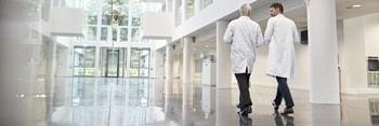 Ventajas de los hospitales privados