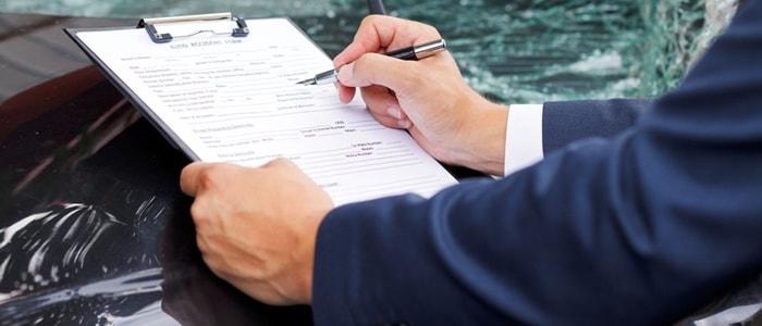 La letra pequeña de los seguros