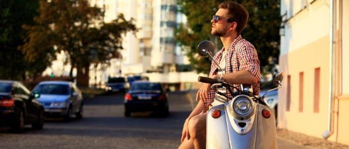¿Qué es el motosharing?