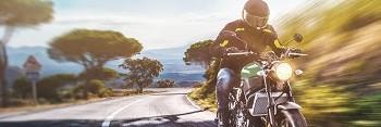 Pasar ITV moto