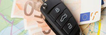 Financiar coche concesionario