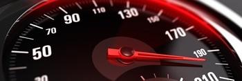 Multas exceso de velocidad