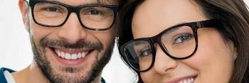 Cobertura gafas