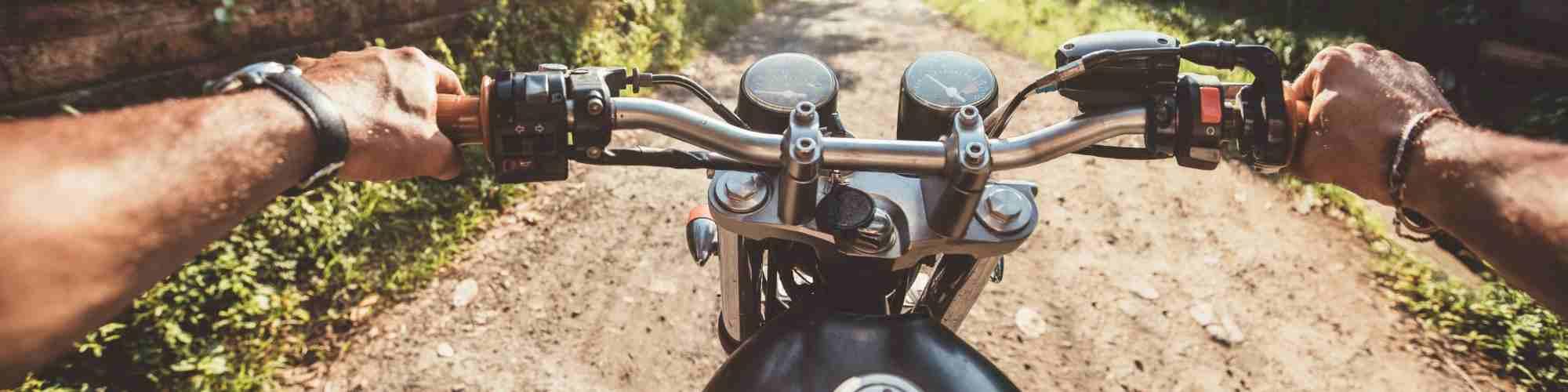 Seguros de moto por d a y por mes compara y ahorra - Seguros de coche por meses ...