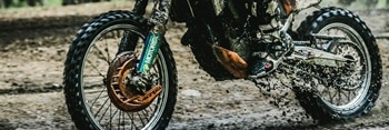 Seguro moto trail