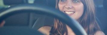 Conducir coche ajeno