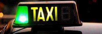 Seguro para taxi