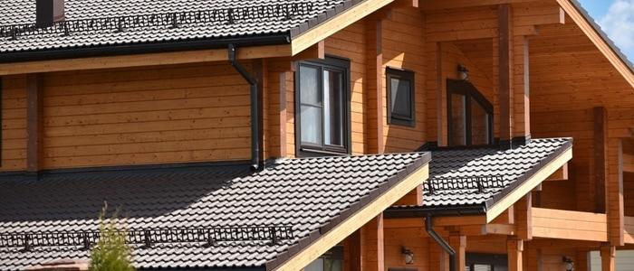 Viviendas de madera casas poco pequeas viviendas de - Seguros casas de madera ...