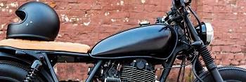 Seguro motos clásicas