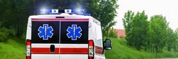 traslados ambulancia