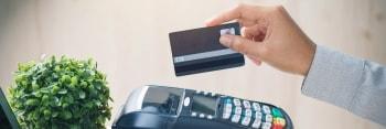 Ventajas pagos con tarjeta