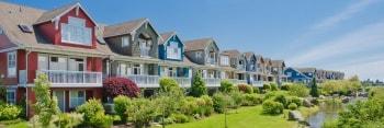 Seguro viviendas unifamiliares