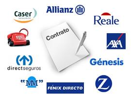 Contratar seguro coche comparativa 30 seguros de coches for Oficina internet verti