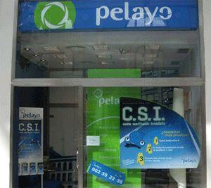 Pelayo seguros de automoviles comparativa de precios y for Oficinas pelayo barcelona